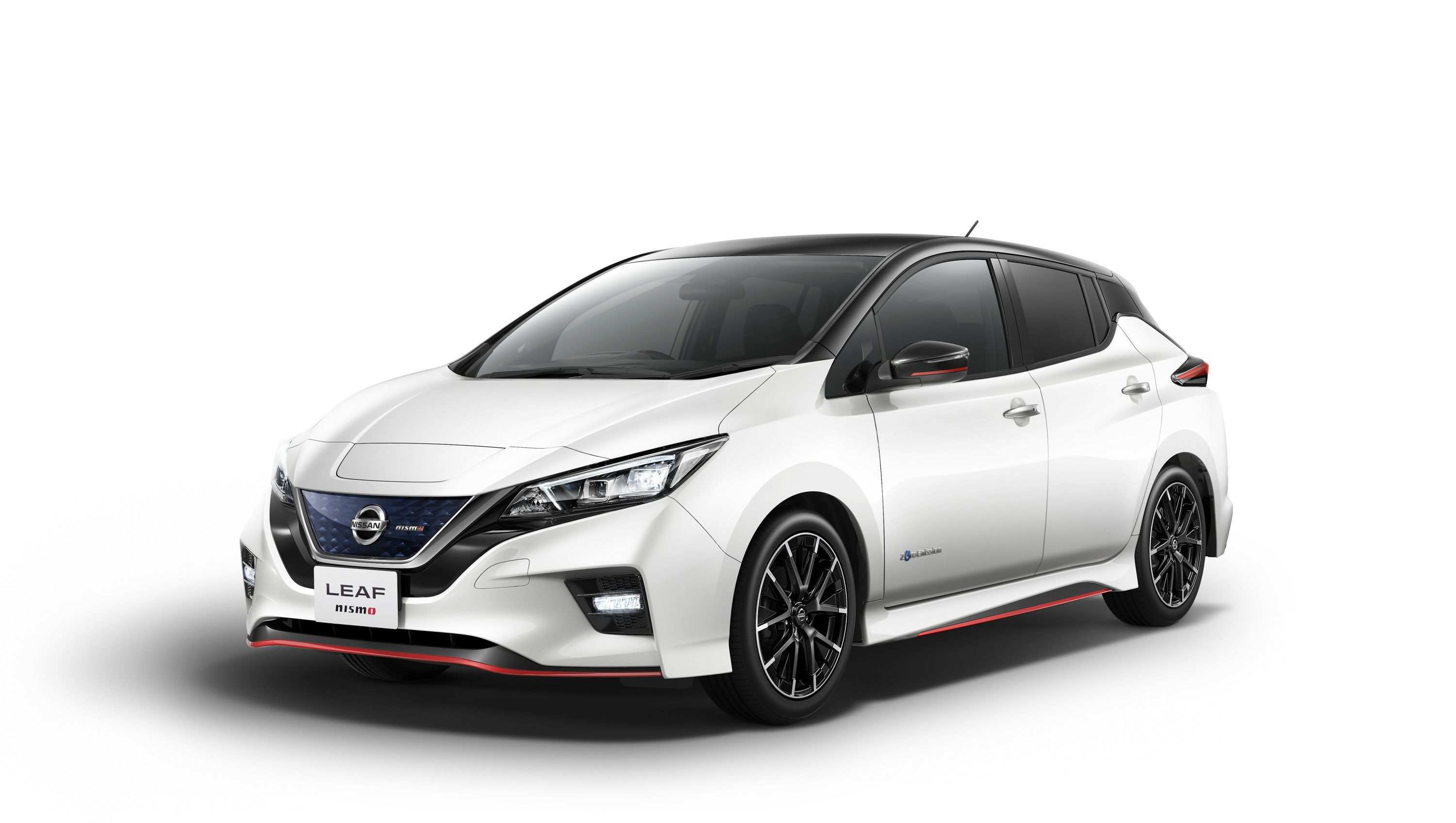 58 All New Nissan Leaf Nismo 2019 Performance And New Engine Research New by Nissan Leaf Nismo 2019 Performance And New Engine