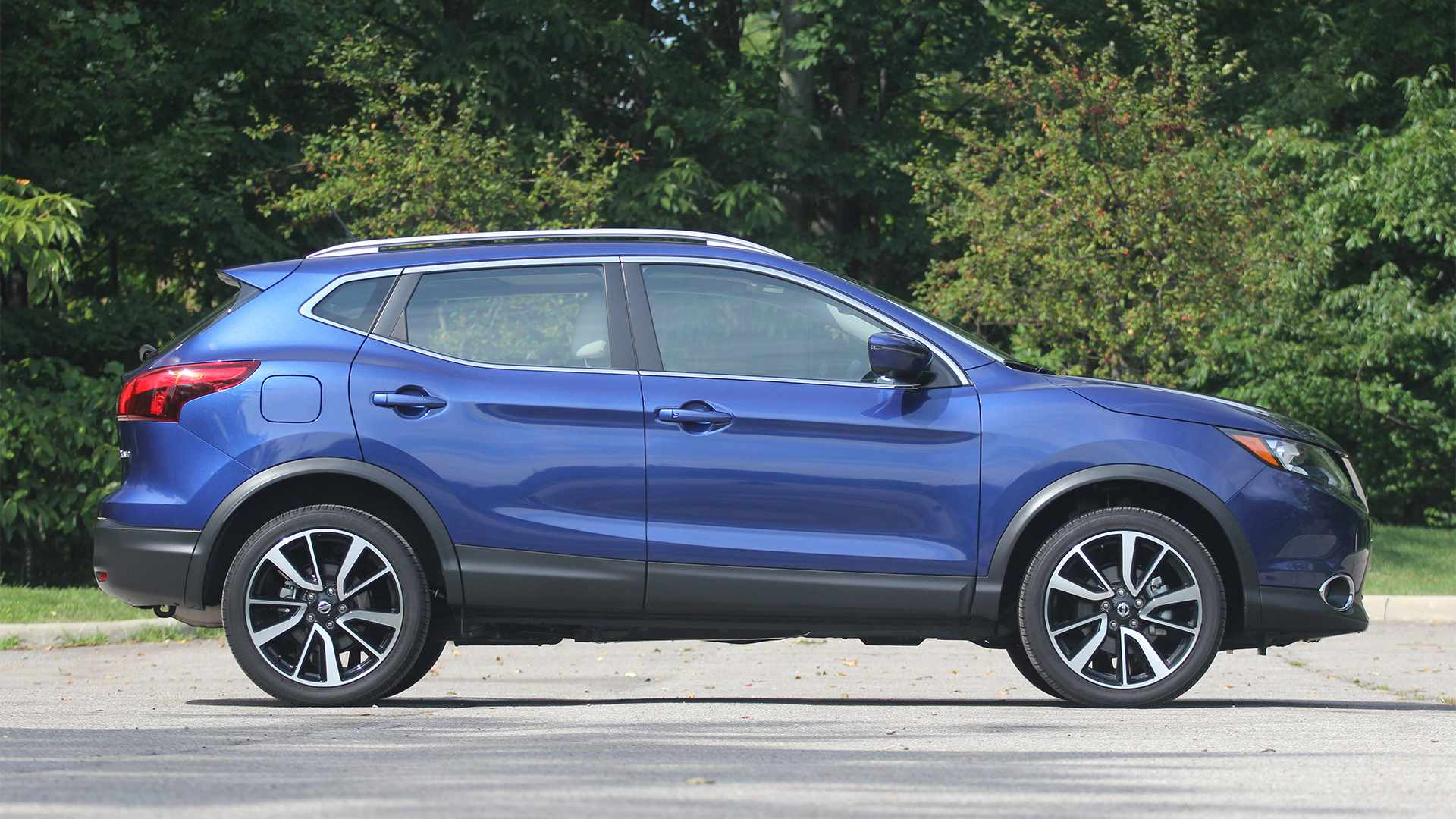 58 All New The Nissan 2019 Rogue New Review Configurations by The Nissan 2019 Rogue New Review