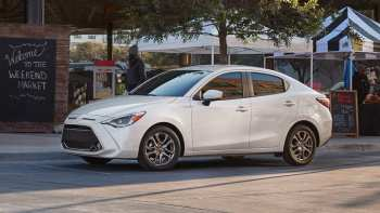 58 All New Toyota Ia 2019 Picture by Toyota Ia 2019