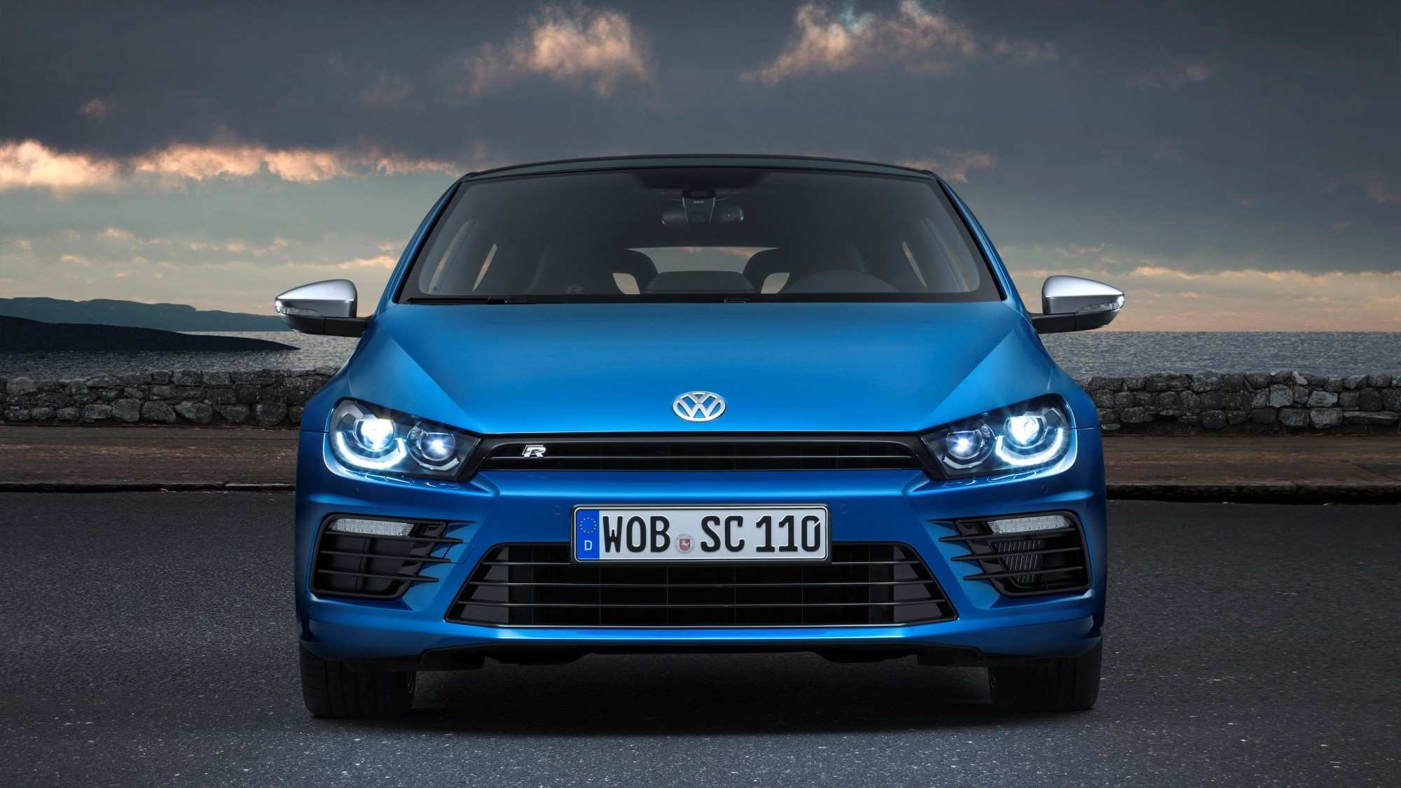 58 All New Vw Scirocco 2019 Configurations by Vw Scirocco 2019