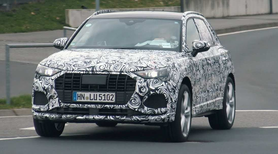 58 Best Review Audi Rsq3 2019 Release Date Review for Audi Rsq3 2019 Release Date