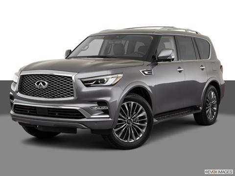 58 Best Review Best 2019 Infiniti Qx80 Price Performance Release Date by Best 2019 Infiniti Qx80 Price Performance