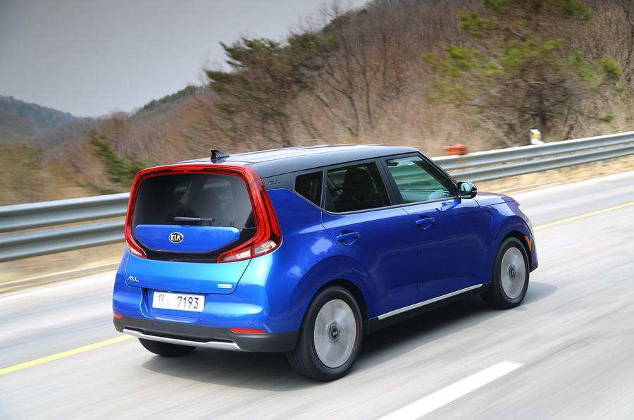 58 Best Review Best Kia Ev Soul 2019 Price And Review First Drive with Best Kia Ev Soul 2019 Price And Review