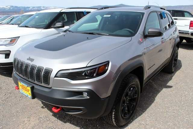 58 Best Review Colors Of 2019 Jeep Cherokee Exterior Performance with Colors Of 2019 Jeep Cherokee Exterior