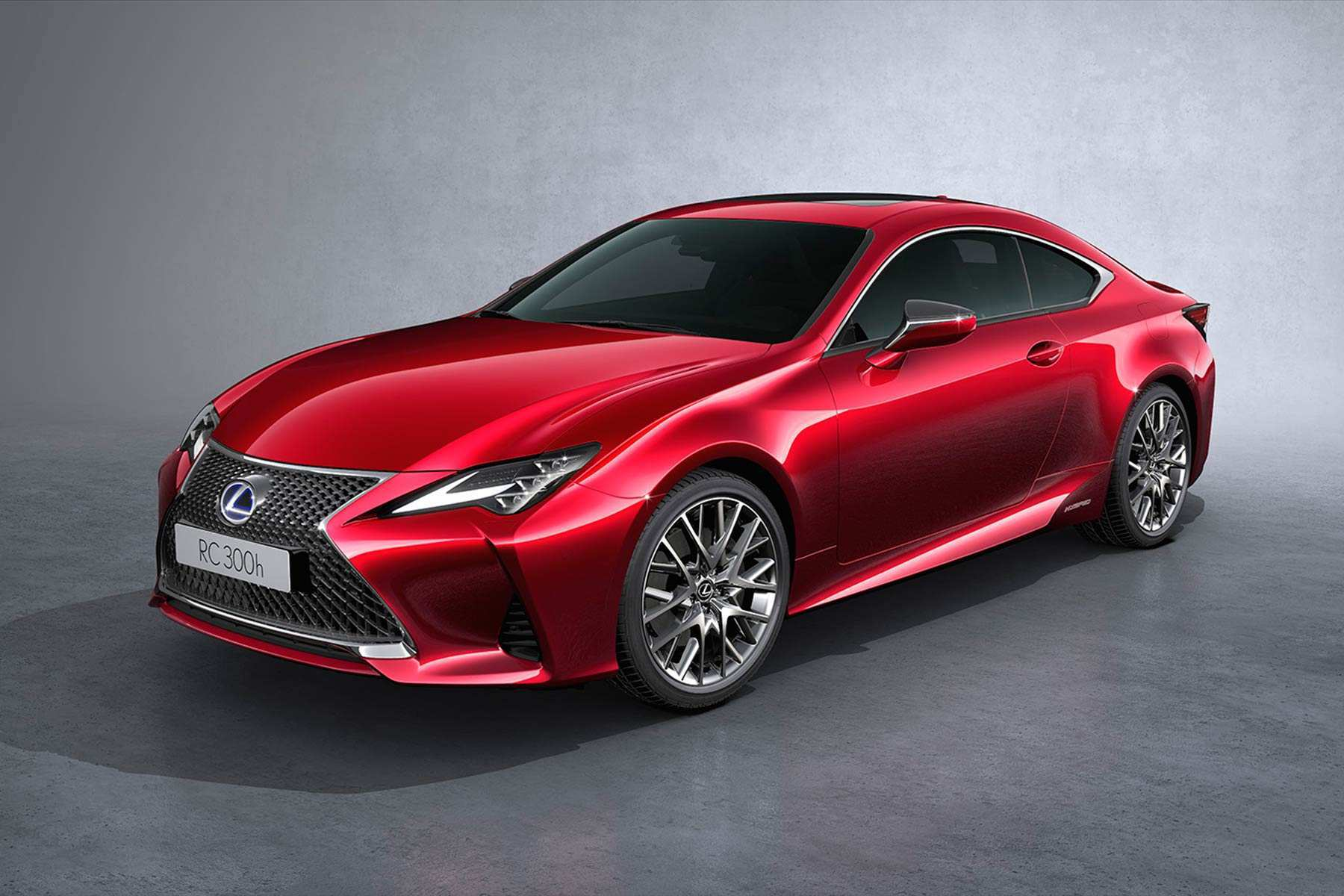58 Best Review Lexus 2019 Rc Price with Lexus 2019 Rc