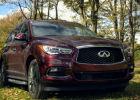 58 Best Review New 2019 Infiniti Qx60 Apple Carplay Release Date And Specs Overview with New 2019 Infiniti Qx60 Apple Carplay Release Date And Specs