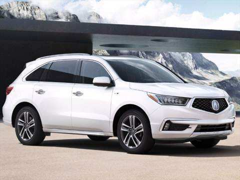 58 Best Review New Acura 2019 Vs 2018 Overview Rumors with New Acura 2019 Vs 2018 Overview