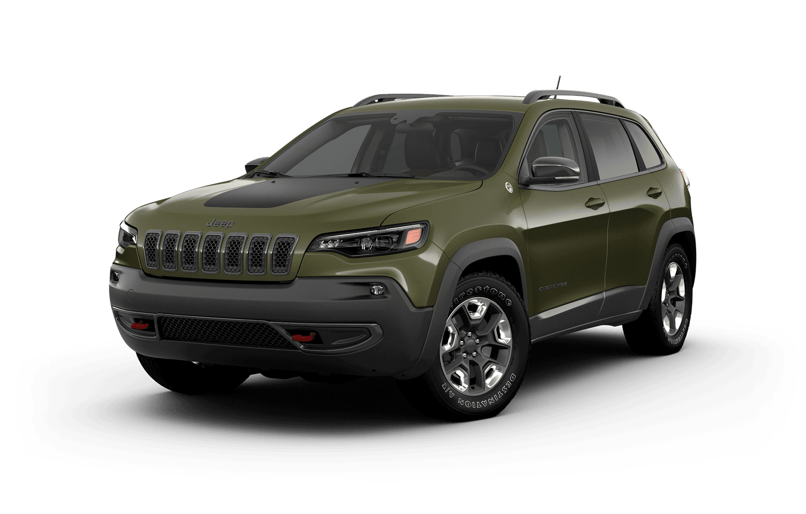 58 Best Review New Green Jeep 2019 Engine Speed Test by New Green Jeep 2019 Engine