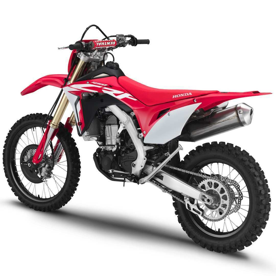 58 Best Review New Honda Enduro 2019 Engine Redesign by New Honda Enduro 2019 Engine
