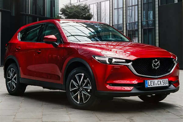 58 Best Review New Mazda Turbo 2019 Release Date And Specs Performance and New Engine with New Mazda Turbo 2019 Release Date And Specs