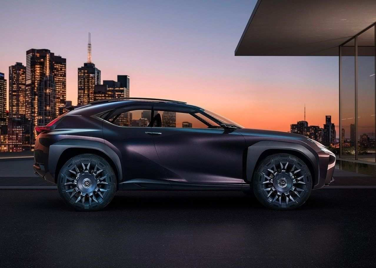 58 Concept of Lexus 2019 Lineup Prices with Lexus 2019 Lineup