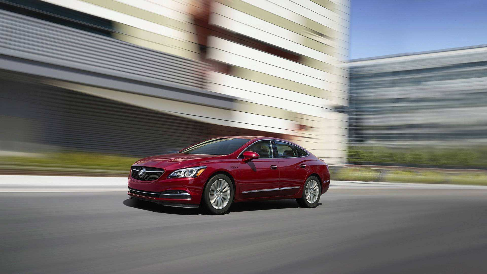 58 Concept of New Buick Lacrosse 2019 Reviews Concept Redesign And Review History for New Buick Lacrosse 2019 Reviews Concept Redesign And Review