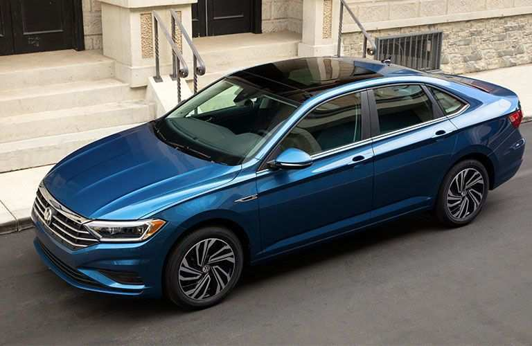 58 Concept of The Volkswagen Jetta 2019 Fuel Economy Engine Redesign and Concept for The Volkswagen Jetta 2019 Fuel Economy Engine