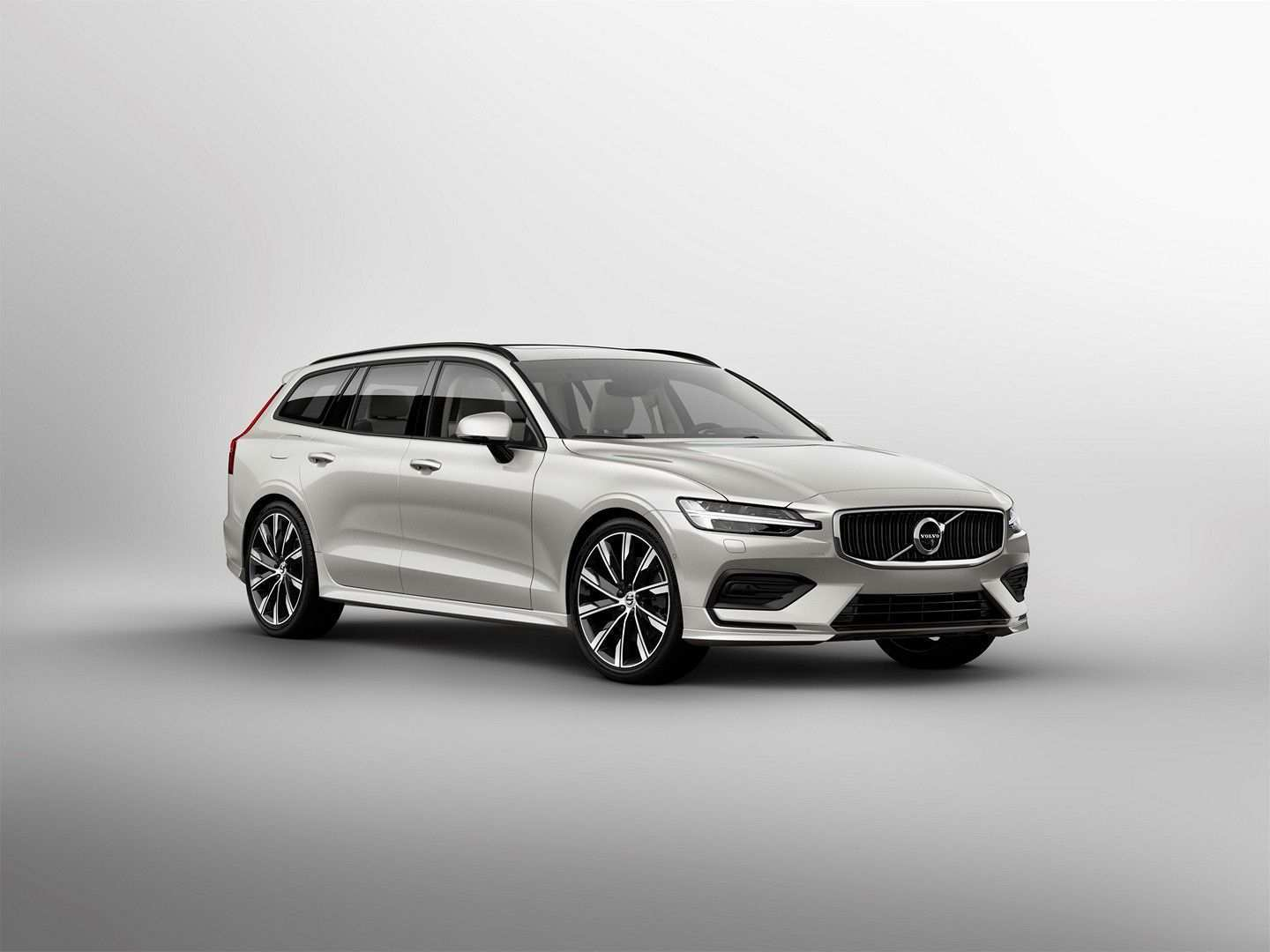 58 Concept of The Volvo Phev 2019 Performance And New Engine Pictures for The Volvo Phev 2019 Performance And New Engine