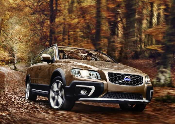 58 Concept of Volvo 2019 Station Wagon Release Date Research New for Volvo 2019 Station Wagon Release Date
