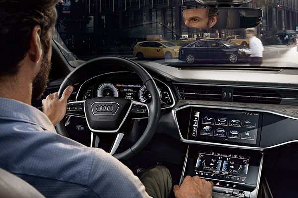58 Gallery of Best New S7 Audi 2019 Interior Review for Best New S7 Audi 2019 Interior