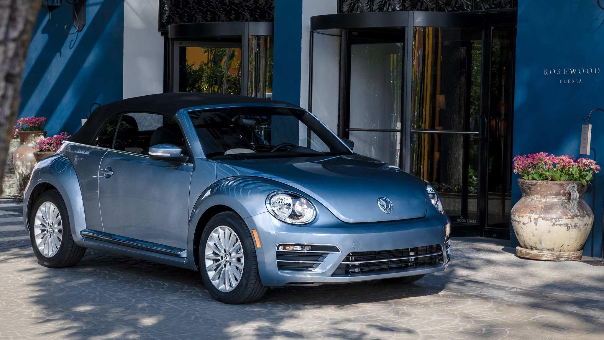 58 Gallery of Best Volkswagen Beetle Convertible 2019 New Review Specs for Best Volkswagen Beetle Convertible 2019 New Review