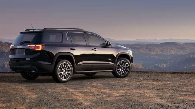 58 Gallery of Gmc 2019 Acadia Price And Release Date Research New by Gmc 2019 Acadia Price And Release Date