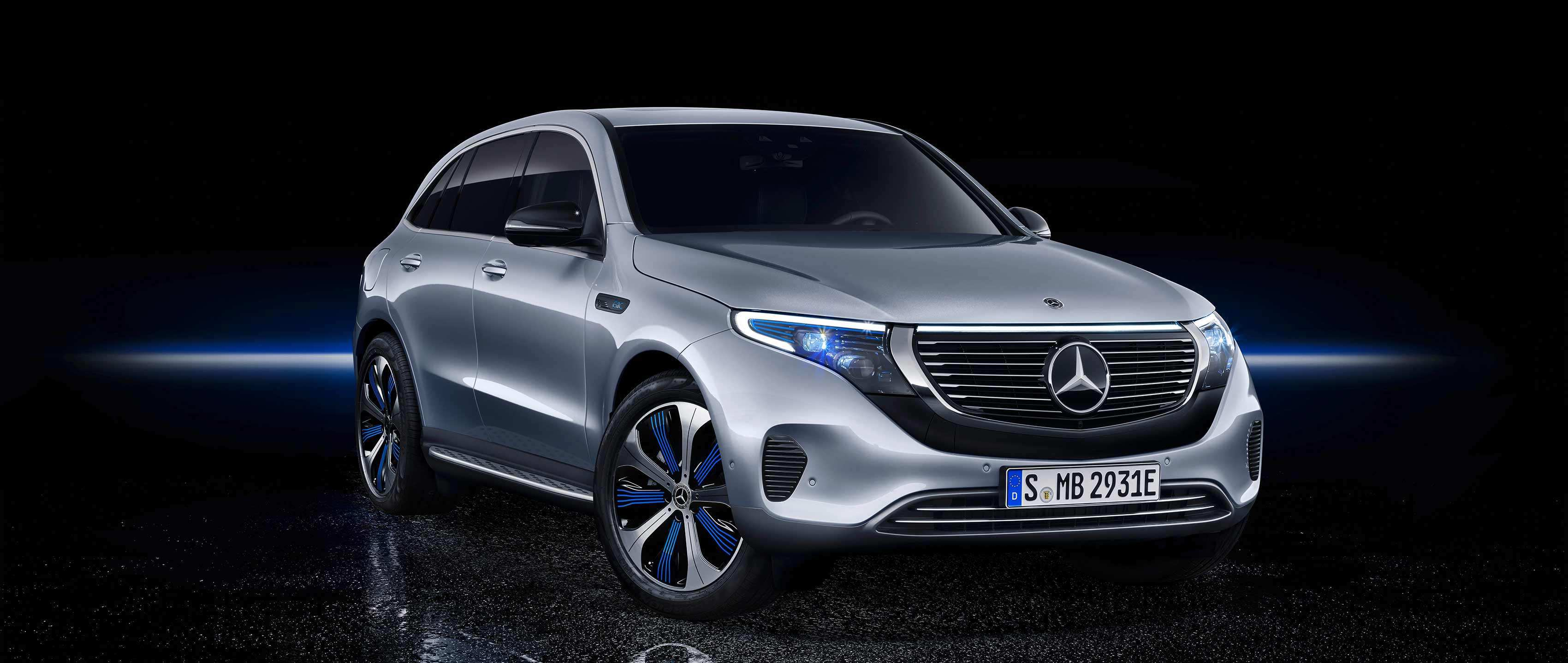 58 Gallery of Mercedes Benz Eqc 2019 Configurations with Mercedes Benz Eqc 2019