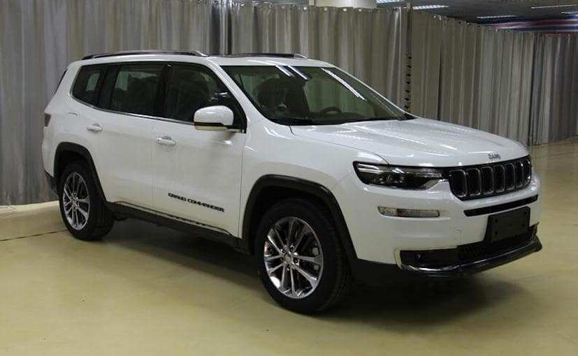 58 Gallery of New Jeep Grand Commander 2019 Price Picture by New Jeep Grand Commander 2019 Price