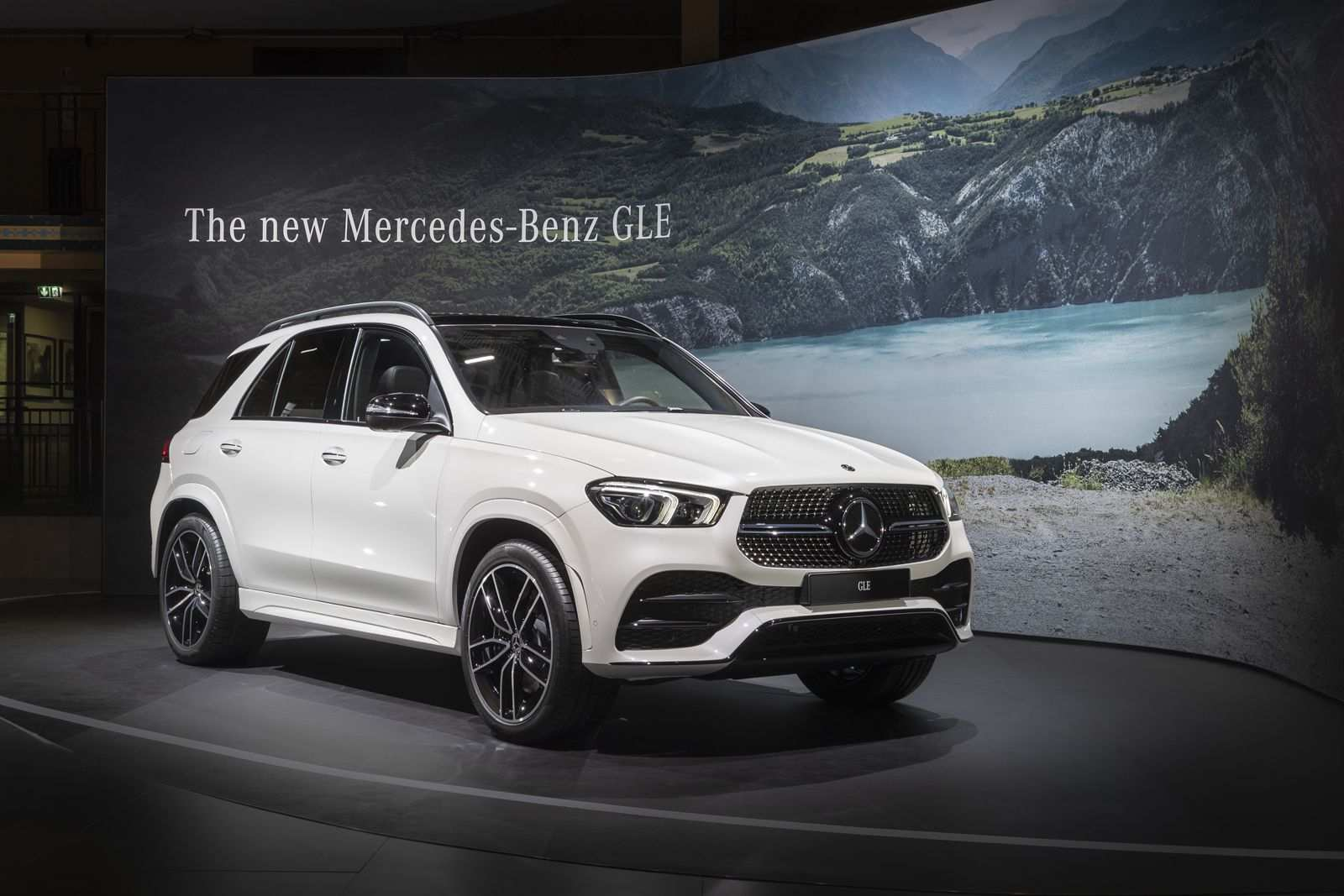 58 Gallery of New Mercedes 2019 Hybrid Price And Review Overview by New Mercedes 2019 Hybrid Price And Review