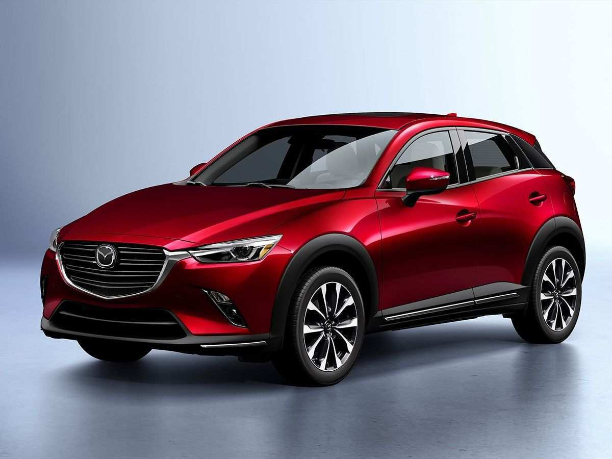 58 Gallery of X3 Mazda 2019 Reviews for X3 Mazda 2019