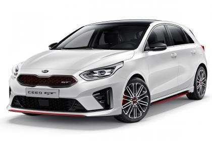 58 Great Best Kia Ceed 2019 Youtube New Review Engine by Best Kia Ceed 2019 Youtube New Review