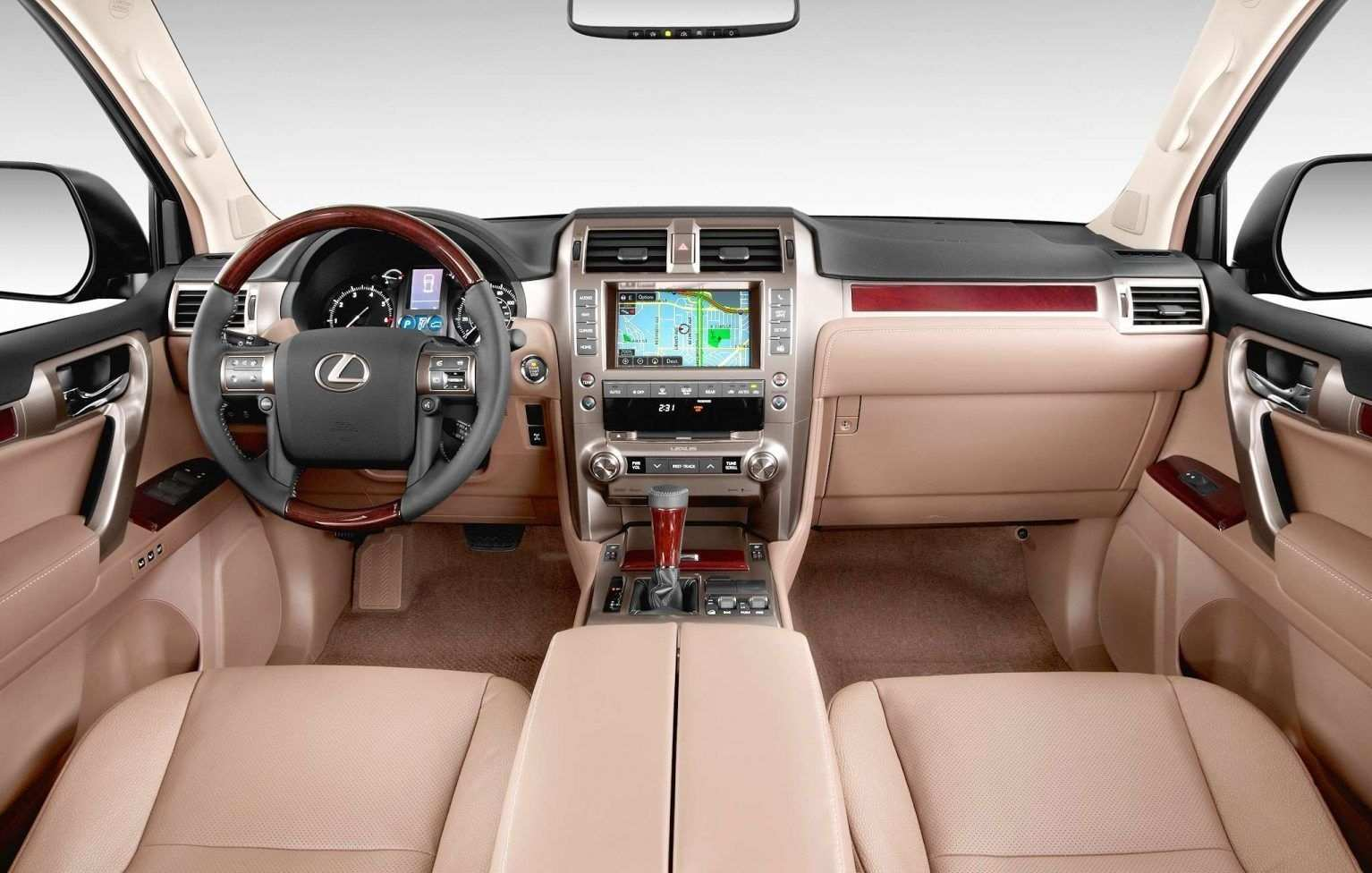 58 Great New Lexus Gx 2019 Release Date Interior Pricing by New Lexus Gx 2019 Release Date Interior