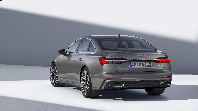 58 New Best A6 Audi 2019 Interior Rumors Speed Test with Best A6 Audi 2019 Interior Rumors