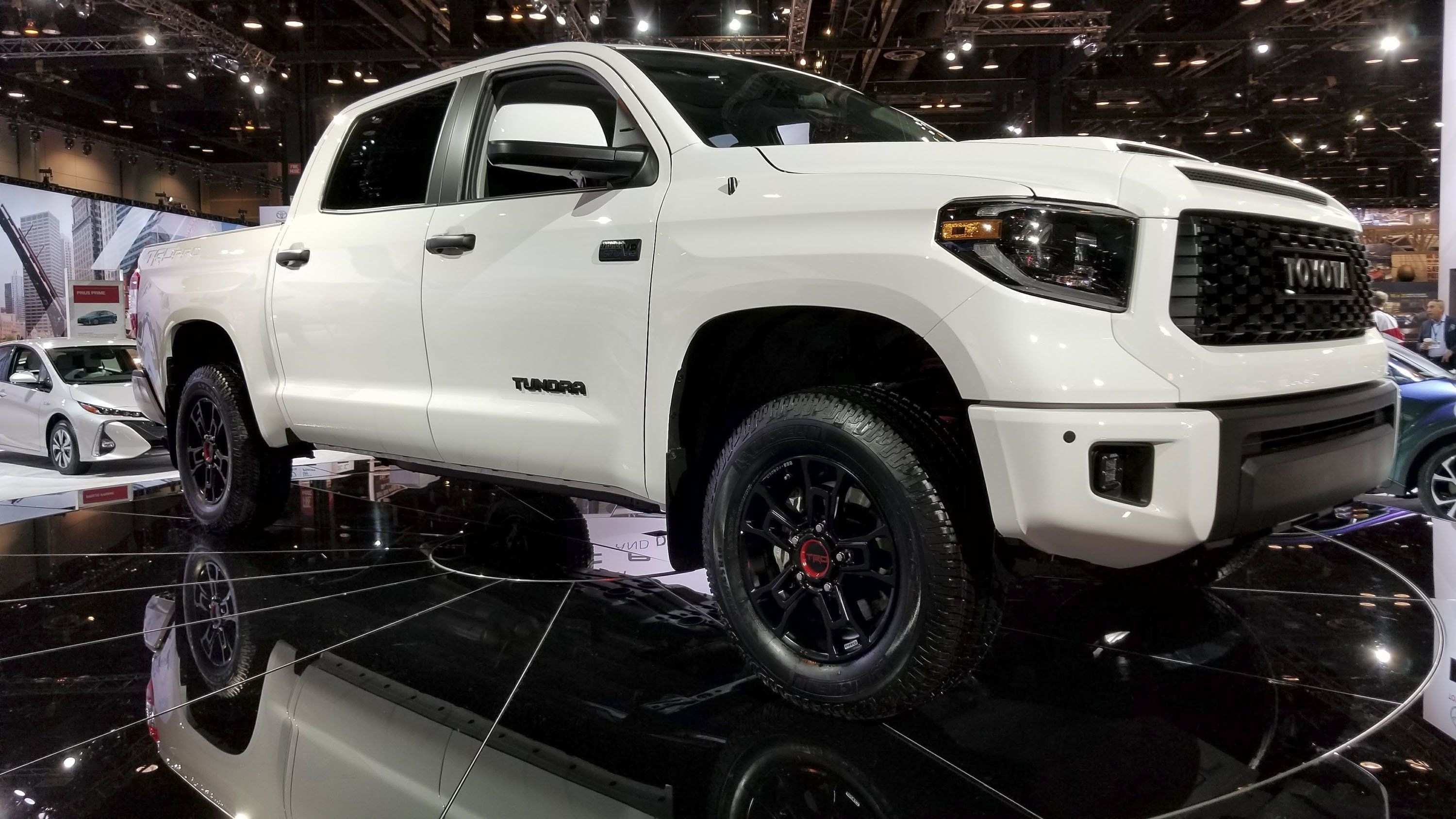58 New Best Toyota 2019 Tundra Diesel Redesign Picture for Best Toyota 2019 Tundra Diesel Redesign