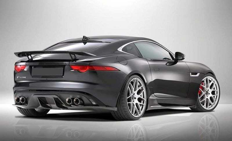 58 New Jaguar F Type 2019 Review Pricing by Jaguar F Type 2019 Review