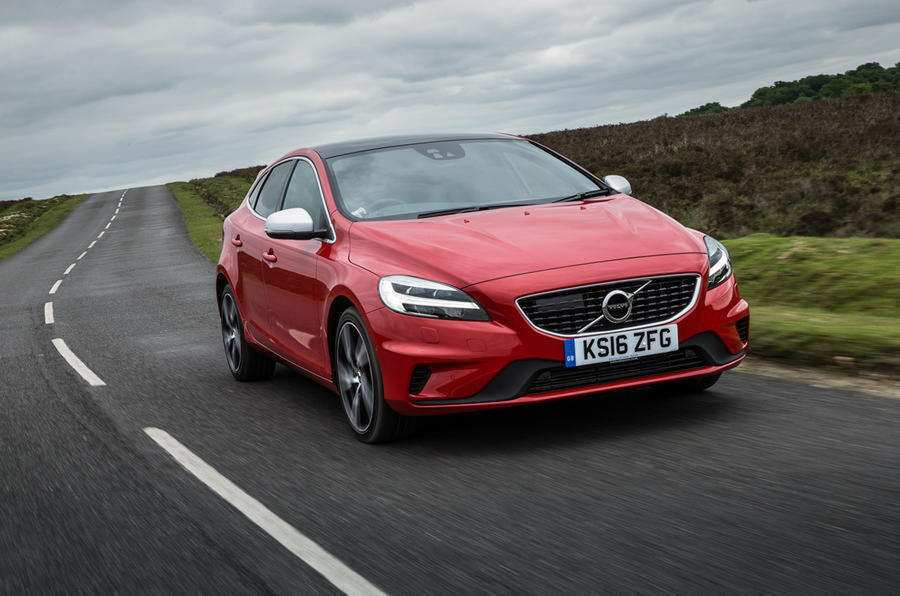 58 New New Volvo V40 2019 Release Date Concept Redesign And Review Images for New Volvo V40 2019 Release Date Concept Redesign And Review