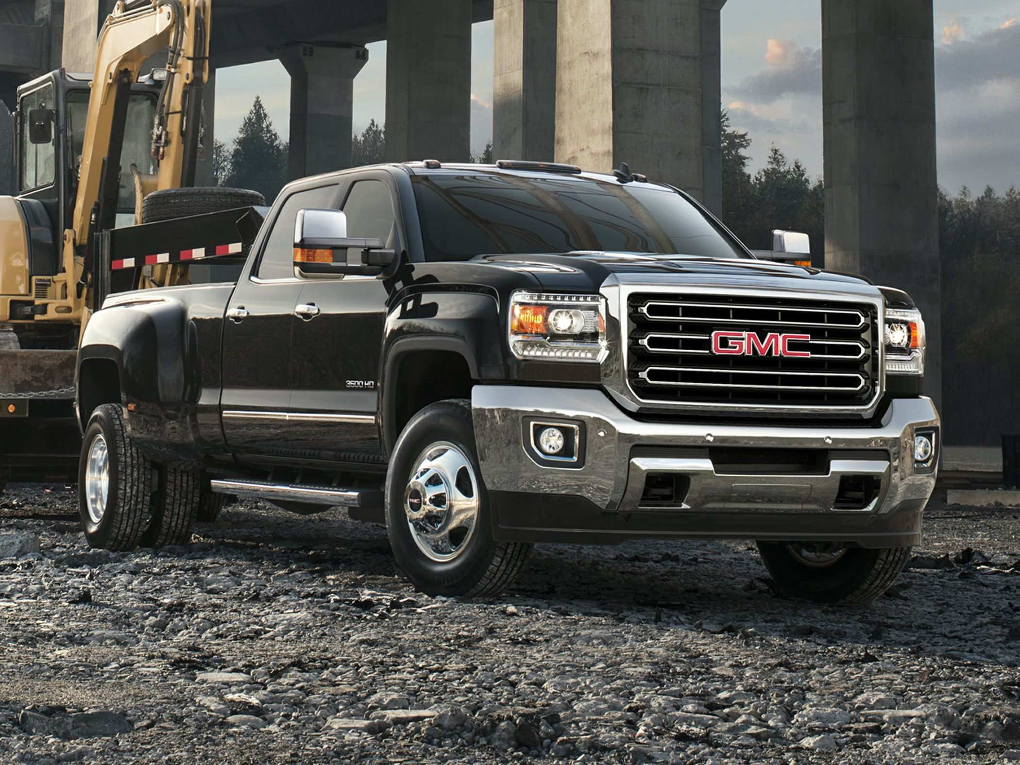 58 New The 2019 Gmc 3500Hd Overview Overview for The 2019 Gmc 3500Hd Overview