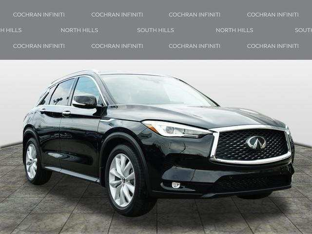 58 The Best 2019 Infiniti Qx50 Essential Awd New Review Research New for Best 2019 Infiniti Qx50 Essential Awd New Review