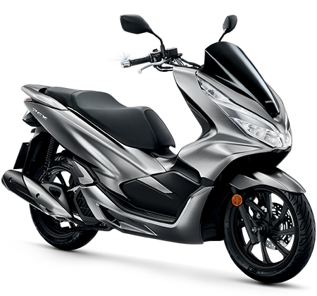 58 The New 2019 Honda Pcx150 Redesign Overview by New 2019 Honda Pcx150 Redesign