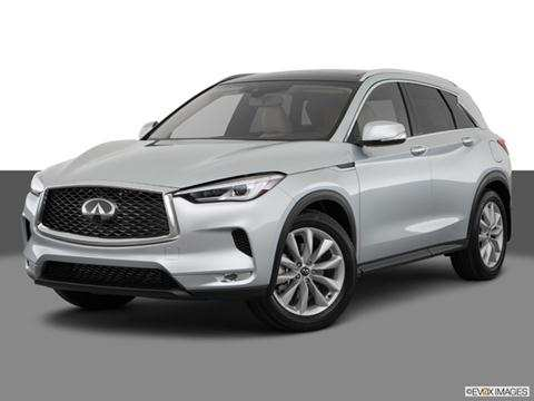 58 The The 2019 Infiniti Qx50 Luxe Price Review by The 2019 Infiniti Qx50 Luxe Price