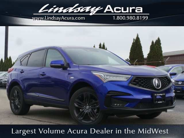 58 The The Acura Rdx 2019 Brochure Specs Research New by The Acura Rdx 2019 Brochure Specs