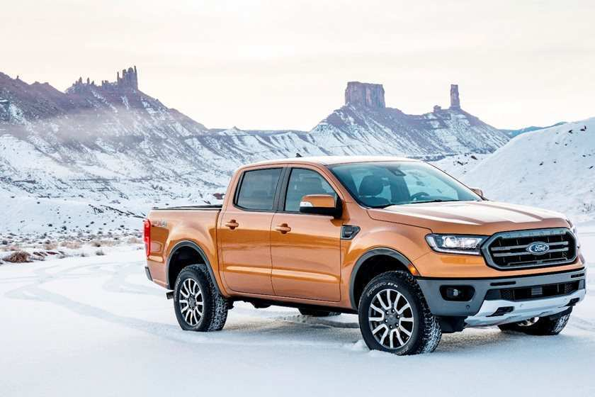 58 The The Ford Ranger 2019 Release Date Review Release Date with The Ford Ranger 2019 Release Date Review