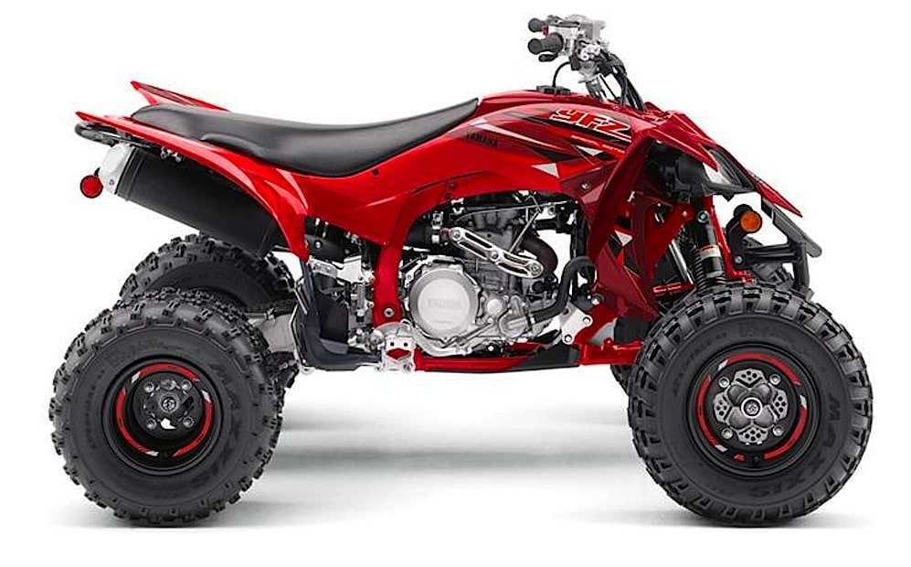 59 All New 2019 Honda Sport Quad Redesign Price And Review Performance and New Engine by 2019 Honda Sport Quad Redesign Price And Review