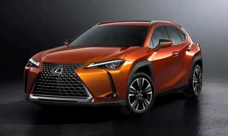 59 All New Lexus 2019 Ux Release Date Overview for Lexus 2019 Ux Release Date