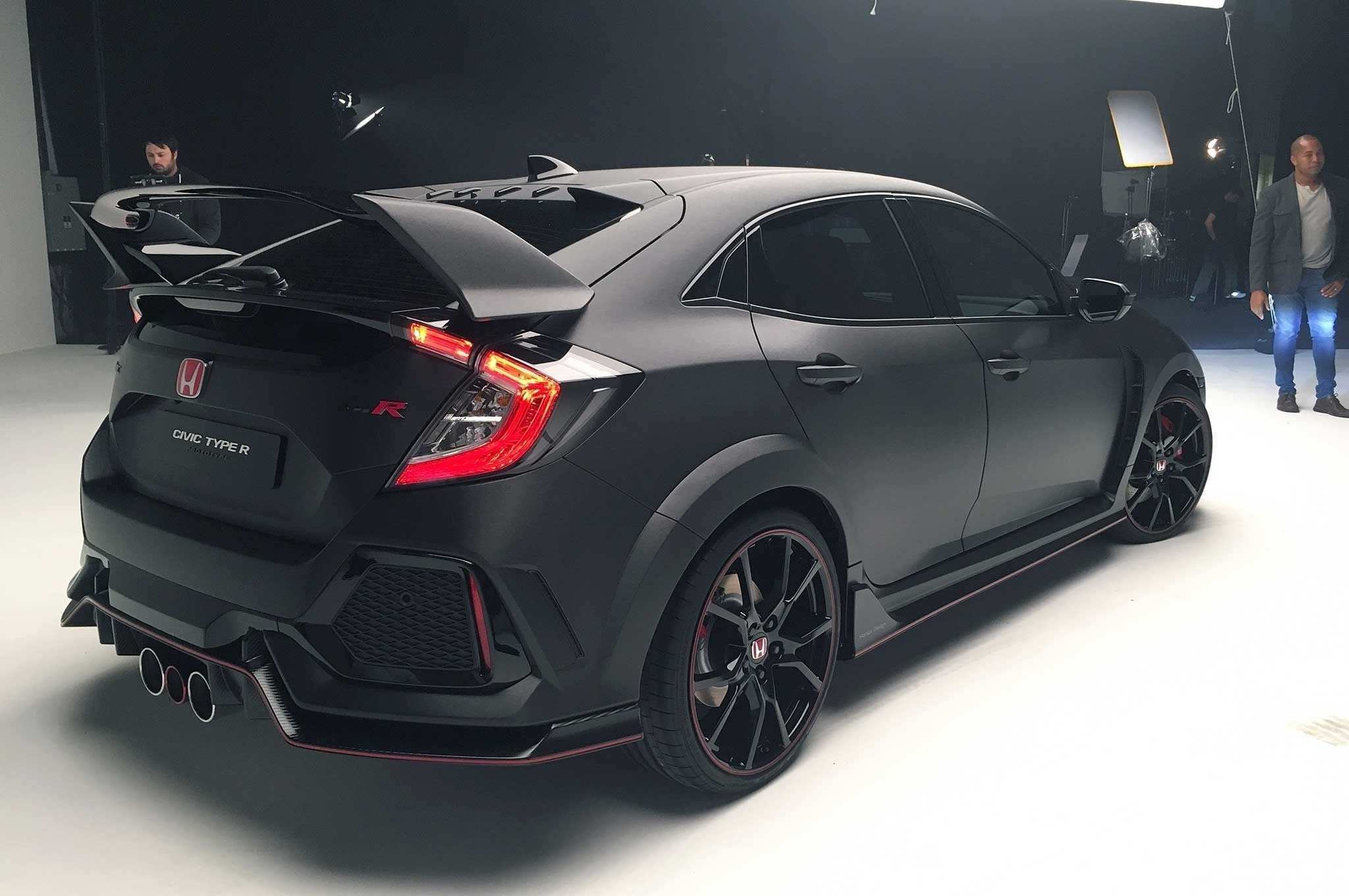 59 All New New Honda Type R 2019 Release Date Review And Release Date Price by New Honda Type R 2019 Release Date Review And Release Date