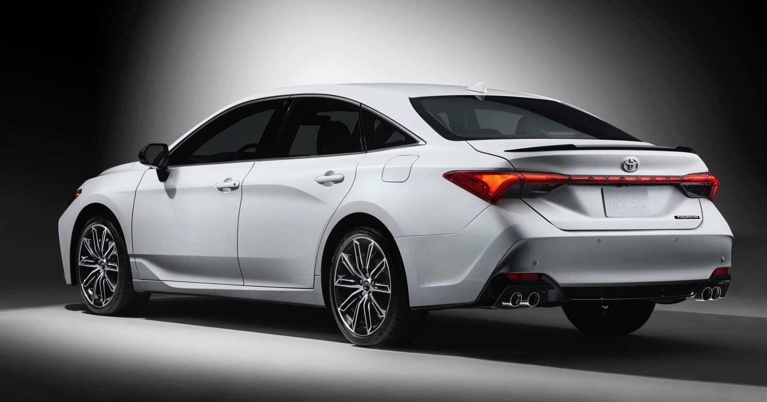 59 All New New Toyota Avalon 2019 Review Exterior And Interior Review Photos for New Toyota Avalon 2019 Review Exterior And Interior Review