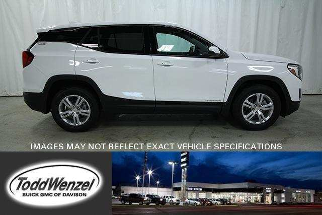 59 All New The Gmc Terrain 2019 White Engine Model by The Gmc Terrain 2019 White Engine