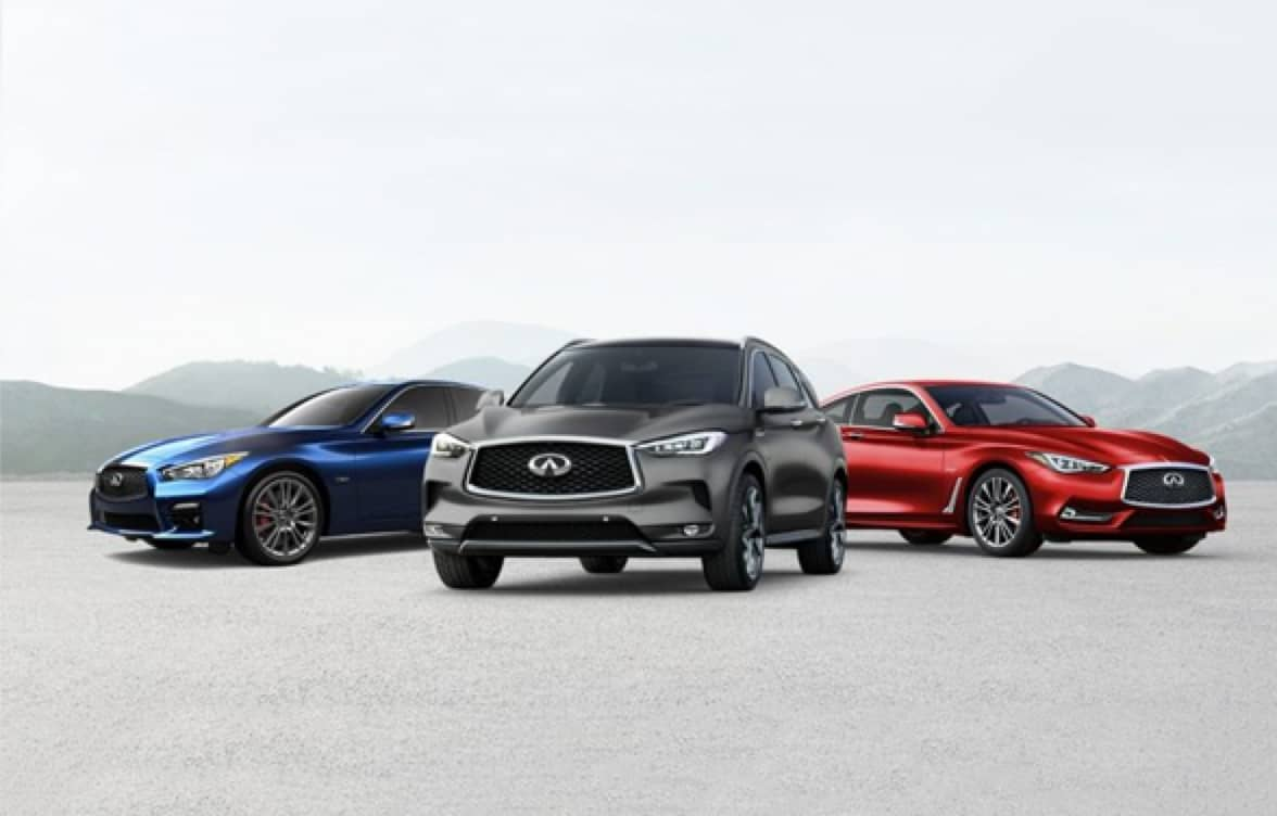 59 Best Review 2019 Infiniti Lineup Configurations with 2019 Infiniti Lineup