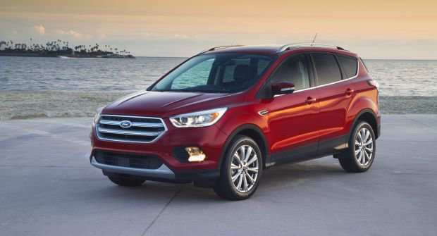 59 Best Review Best When Will The 2019 Ford Escape Be Released Exterior Exterior with Best When Will The 2019 Ford Escape Be Released Exterior