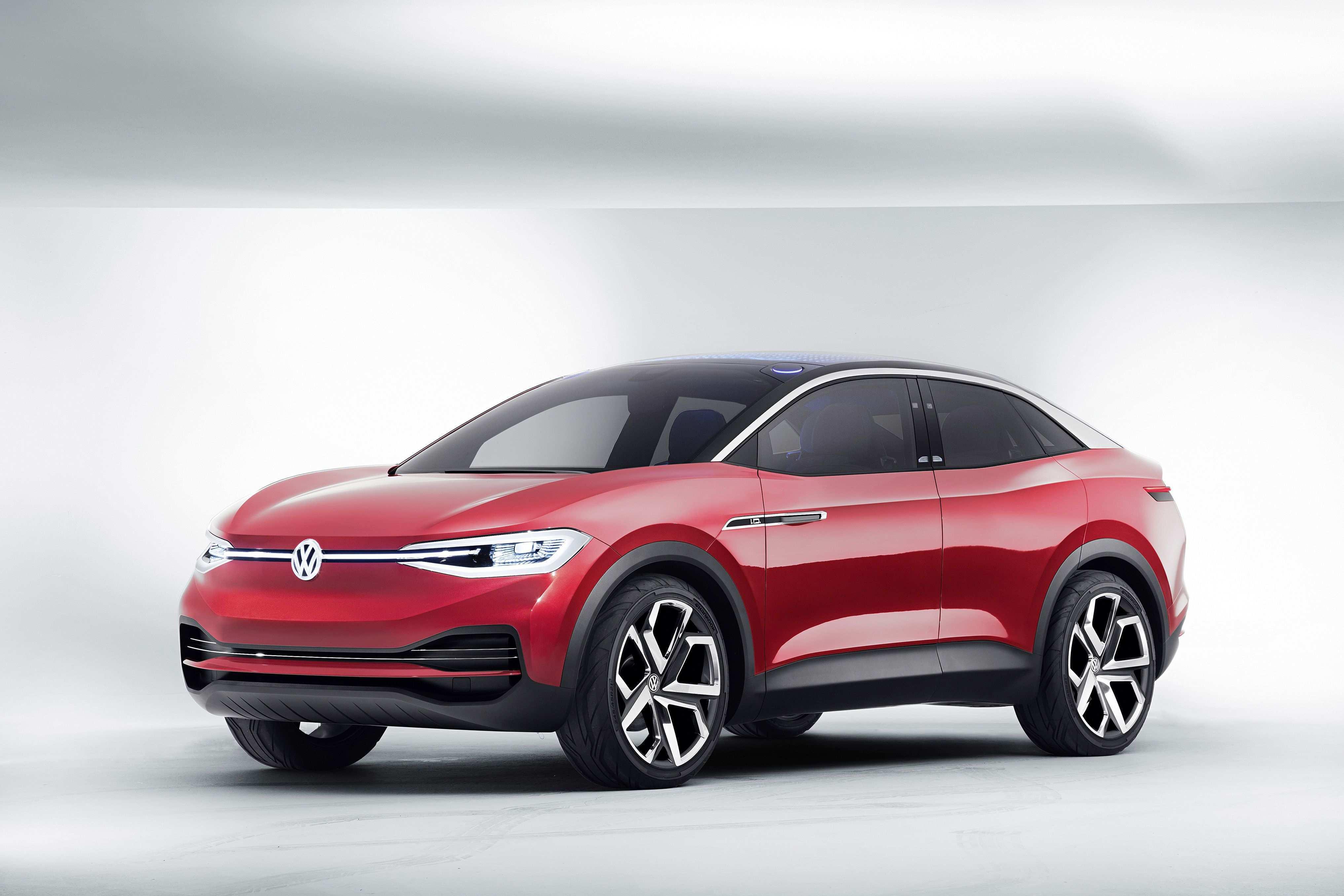 59 Best Review Crossover Volkswagen 2019 Concept Price for Crossover Volkswagen 2019 Concept