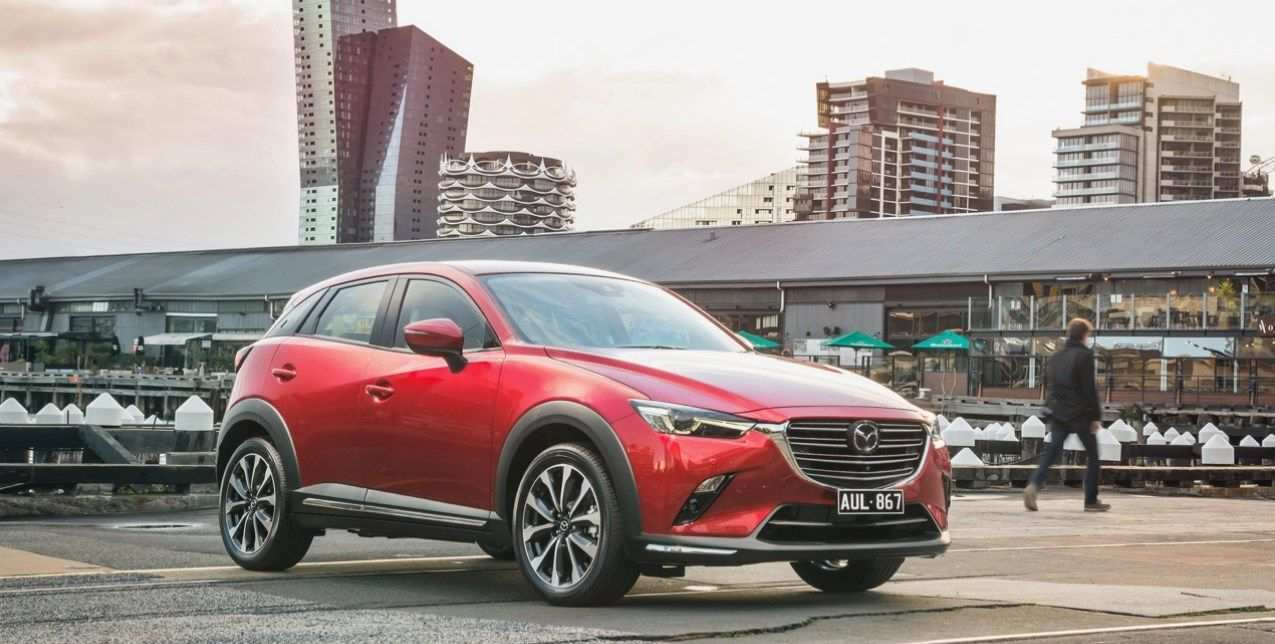 59 Best Review Mazda Nd 2019 Spy Shoot Prices with Mazda Nd 2019 Spy Shoot