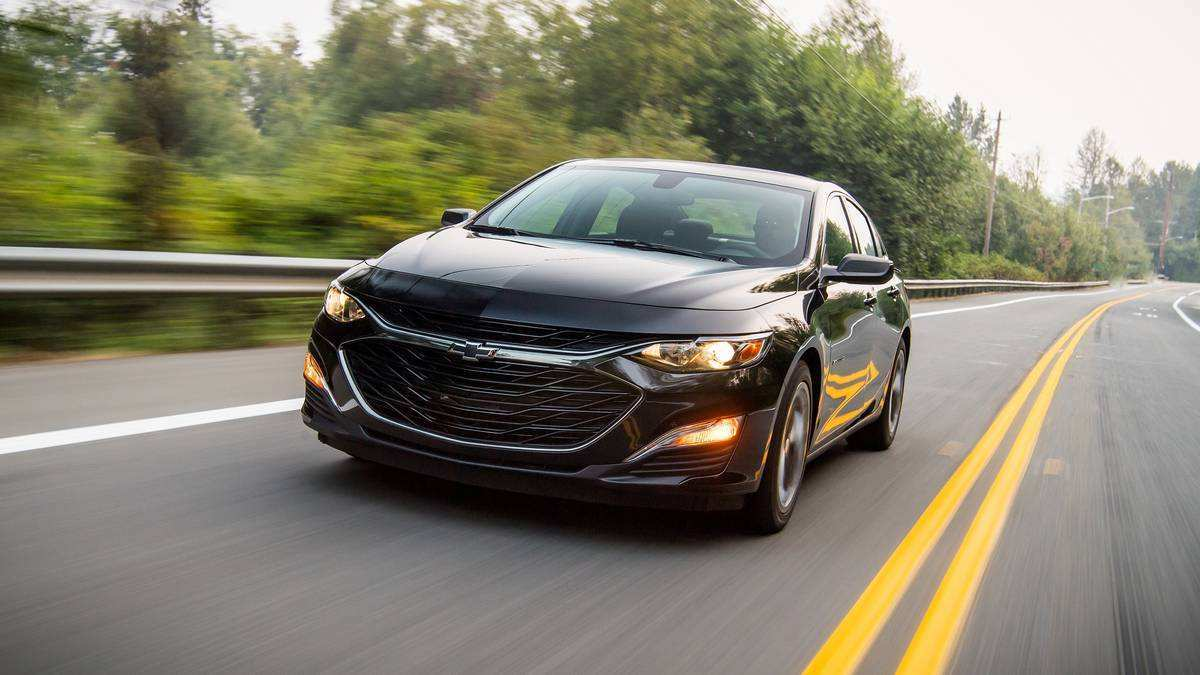 59 Best Review New Chevrolet Malibu 2019 Release Date Exterior And Interior Review Pictures for New Chevrolet Malibu 2019 Release Date Exterior And Interior Review