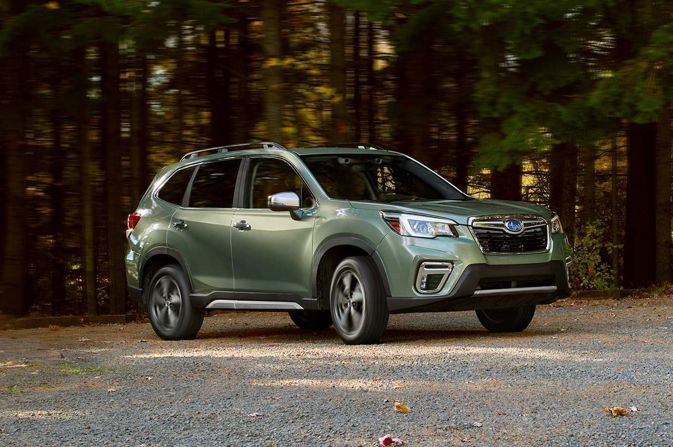 59 Best Review Subaru Forester 2019 News Overview by Subaru Forester 2019 News