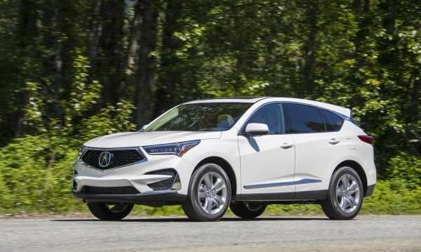 59 Best Review The 2019 Acura Rdx Quarter Mile Price And Review Wallpaper for The 2019 Acura Rdx Quarter Mile Price And Review